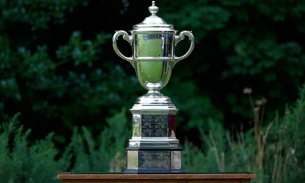 walker cup - photo #10